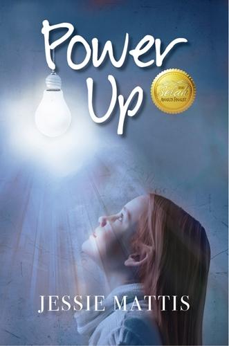 Power Up by Jessie Mattis